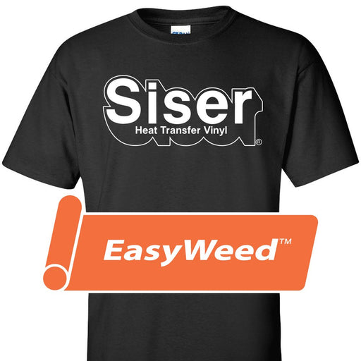 "EasyWeed™ Heat Transfer Vinyl 59"" - 50 Yard Roll"