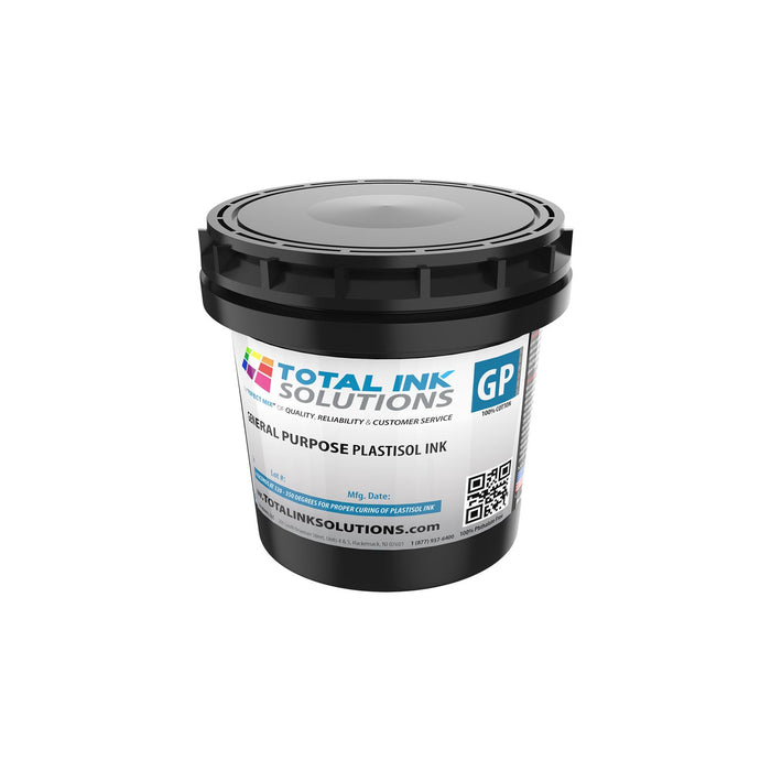 General Purpose Plastisol Ink - Pint