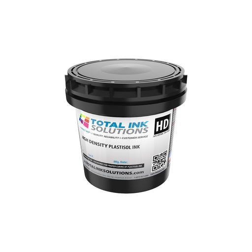 3D High Density Plastisol Ink  - Pint