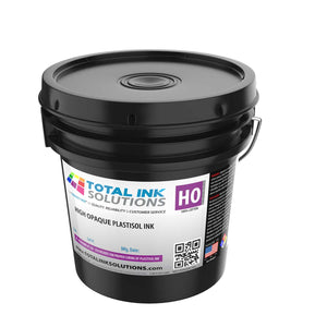 High Opaque Plastisol Ink – BASE