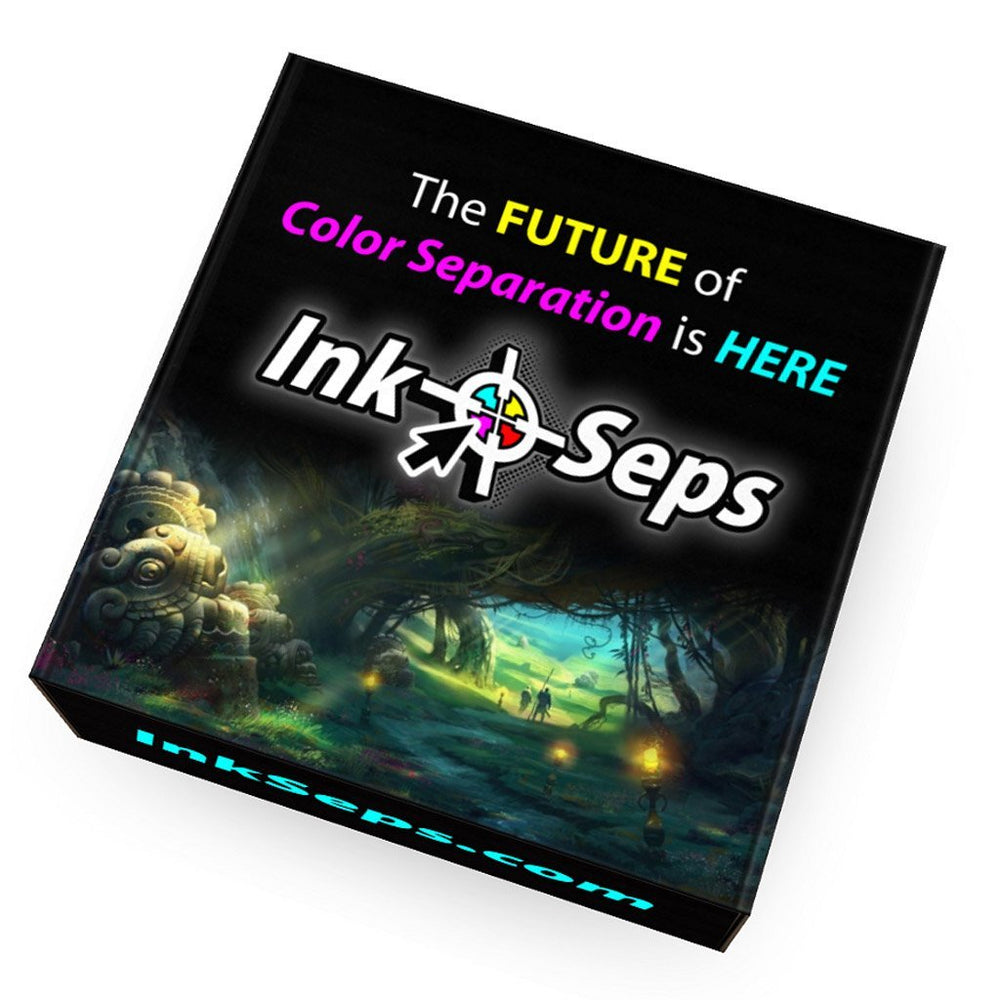 INK SEPS STARTER PINT KIT