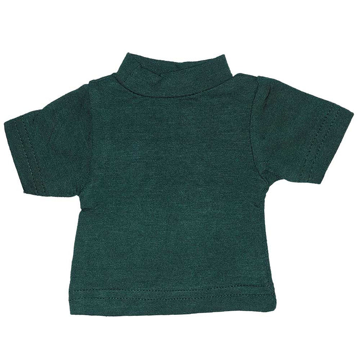100% Cotton Mini Tshirts - Kelly Green 104