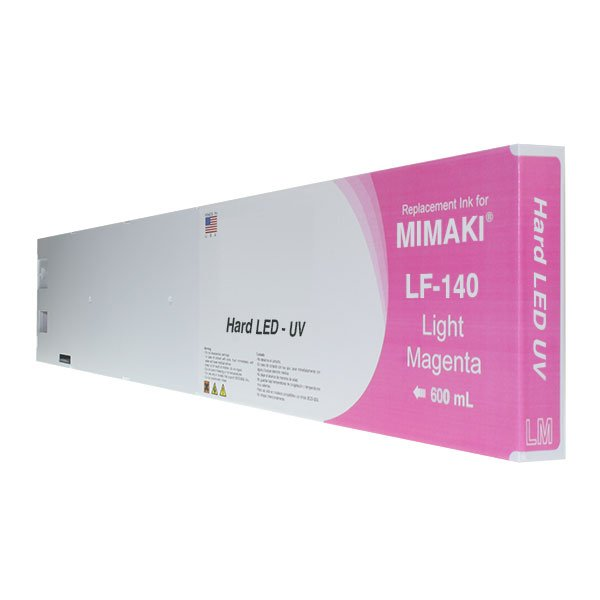 Mimaki SPC-0727LM Light Magenta Compatible Inkjet Cartridge