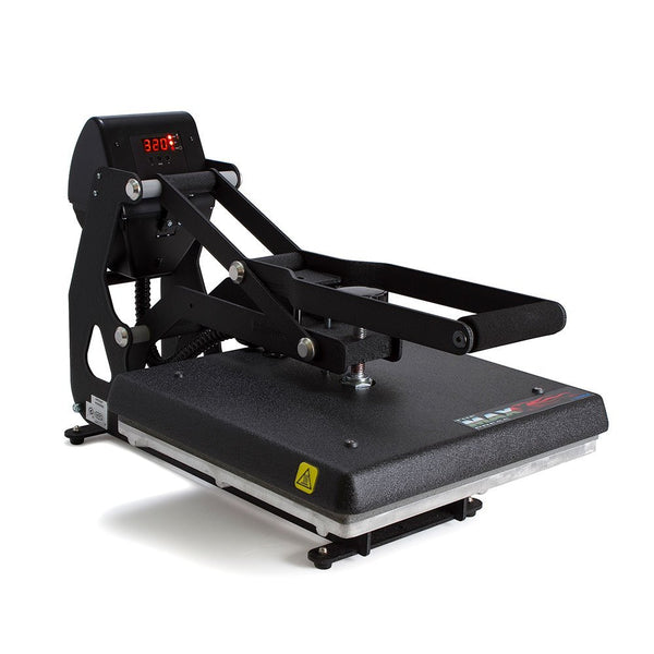 "The MAXX® Clam Heat Press 15"" x 15"""