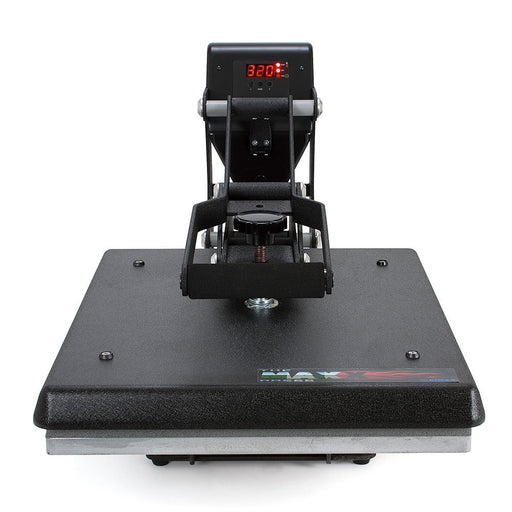 "The MAXX® Digital Clam Heat Press 16"" x 20"""