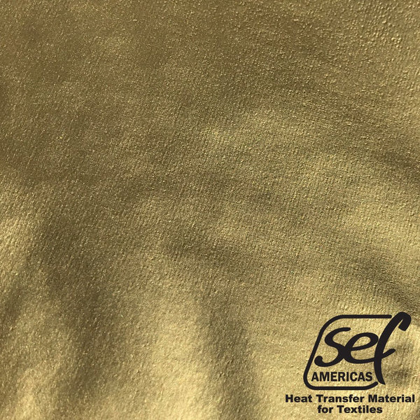 FlexCut Maxx Gold Metallic (32) (per yard)