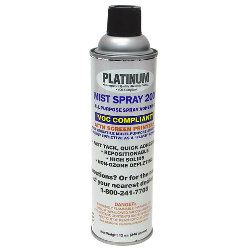 PLATINUM 200 MIST SPRAY