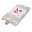 Replacement Ink Bag for Mutoh Magenta 1000ml VJ-MSINK3A-MA