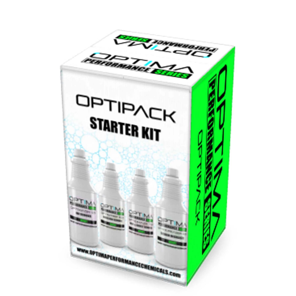 OPTIPACK - Starter Kit
