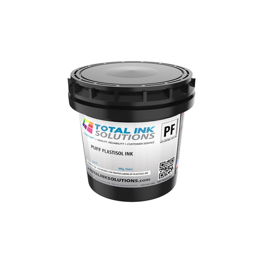Puff Plastisol Ink - Pint