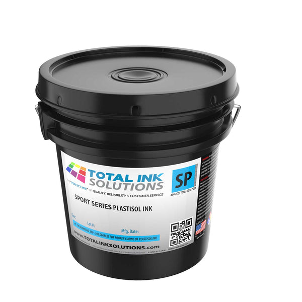 Stretchable Plastisol Ink - Gallon