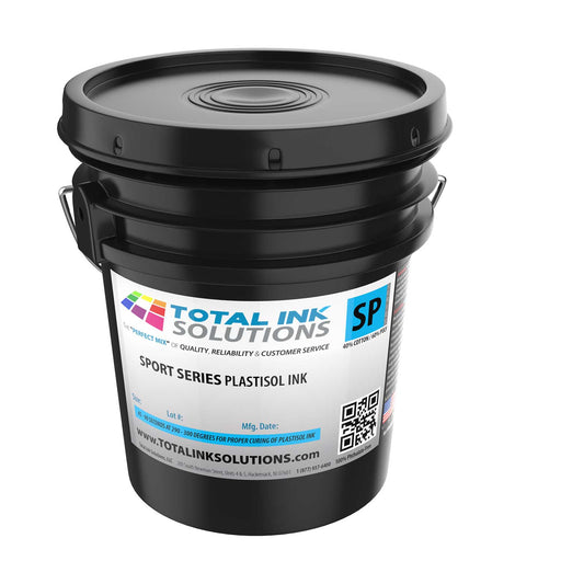 Stretchable Plastisol Ink - 5 Gallon