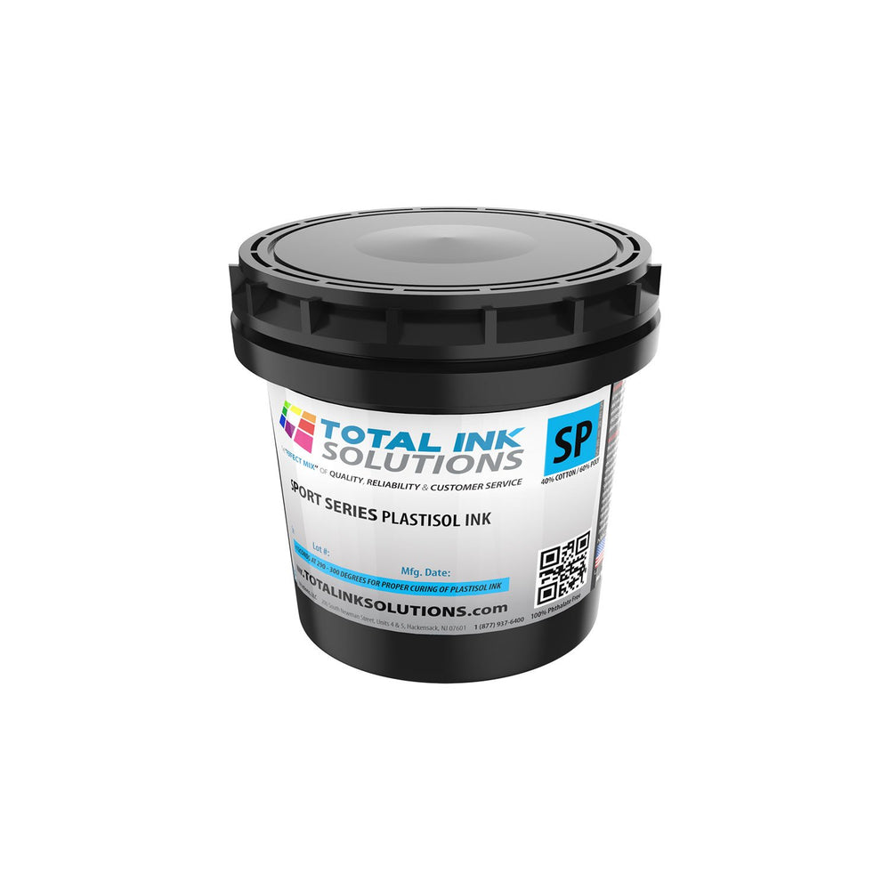 Sport Series Plastisol Ink - Pint