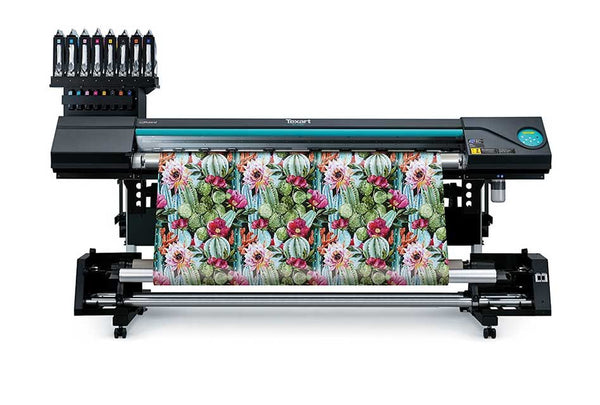 Texart RT-640M Dye-Sublimation Multi-Function Printer
