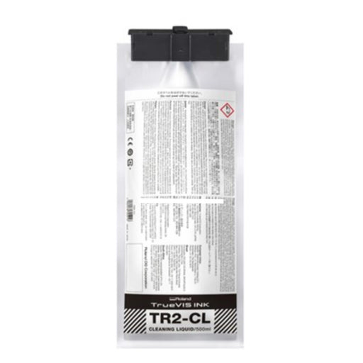 Roland TrueVIS Series 500ml - Cleaning Cartridge TR2-CL