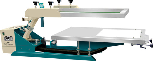 Screen-Eze, Professional Small Format Manual Screen Printer