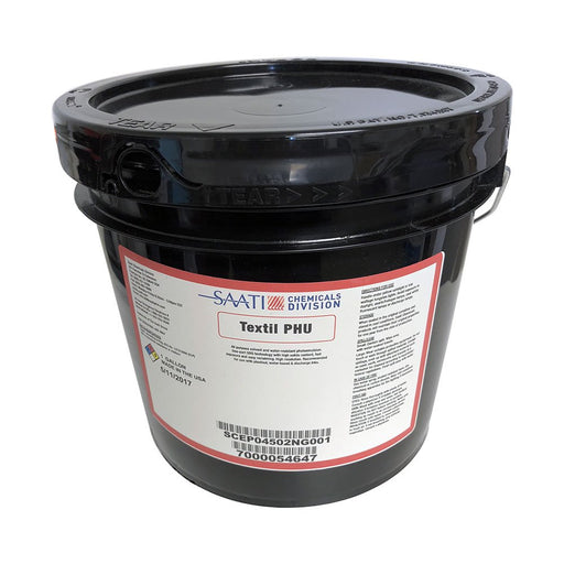 SAATI TEXTIL PHU (RED) PHOTOPOLYMER EMULSION