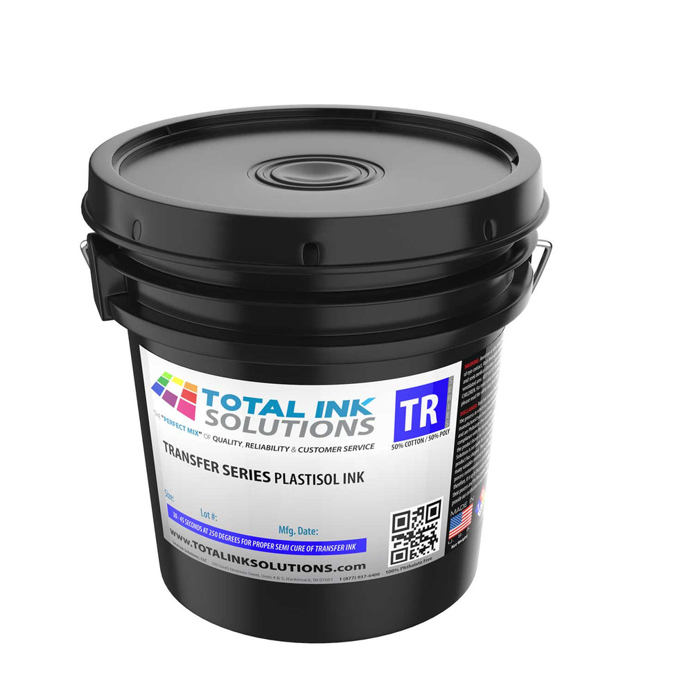 Transfer Plastisol Ink - Gallon