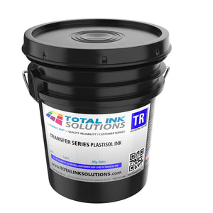 Transfer Plastisol Ink - 5 Gallon