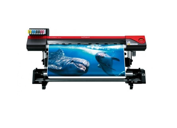 VersaEXPRESS RF-640 Large Format Printer