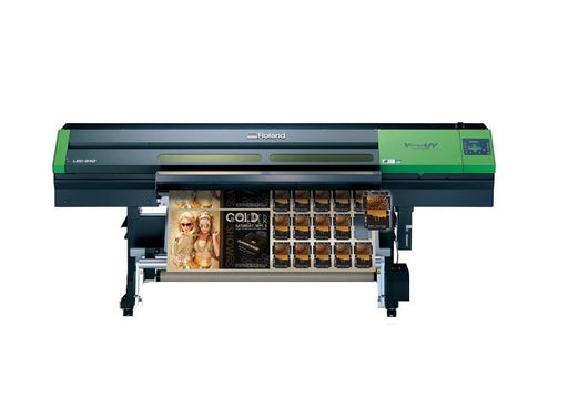 VersaUV LEC Series UV Printer/Cutter