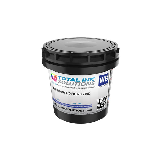 Waterbase Textile Ink - Pint