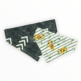 Sloths Reversible Pet Bandana