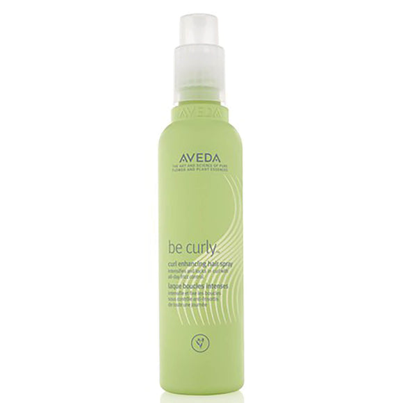 Be Curly™ Curl Enhancing Hairspray