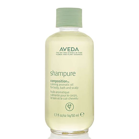 Shampure Composition Oil™