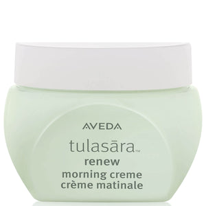 Tulasara™ Renew Morning Creme