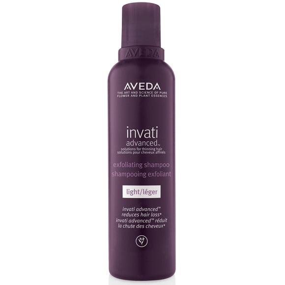 Invati Advanced™ Exfoliating Shampoo Light 200ml