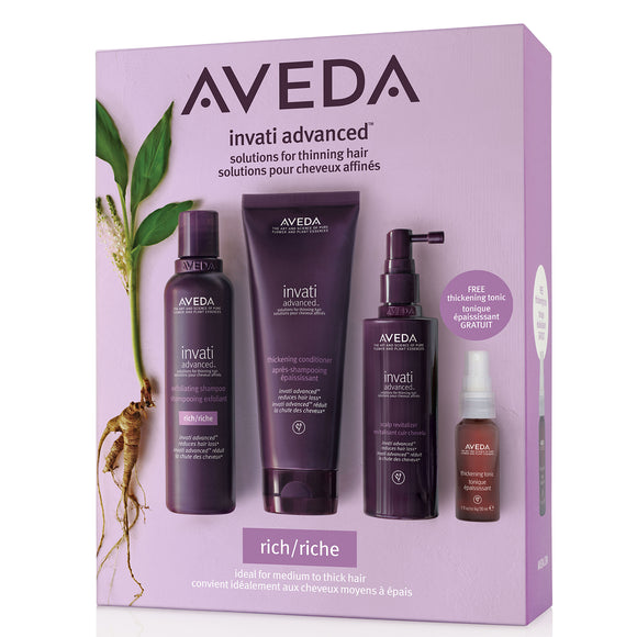 invati advanced™ set rich