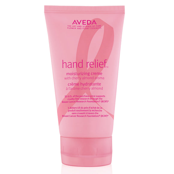 BREAST CANCER AWARENESS LIMITED-EDITION CHERRY ALMOND HAND RELIEF™ (150ml)