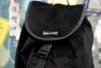 Soulsmania Chill Out Man Retro Bag Black