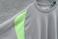 Rotol Sports Switch Tee Grey - OKURA