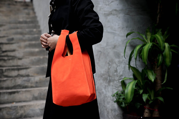 ITTI Annie Register Bag / Custom Orange - OKURA