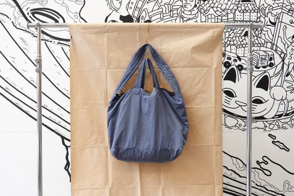 Clamp Limonta Airport Bag Blue