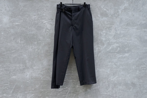 77 Circa Make Fold Adjust Slacks Mix - OKURA
