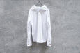Dries Van Noten White Double Cuff Shirt - OKURA