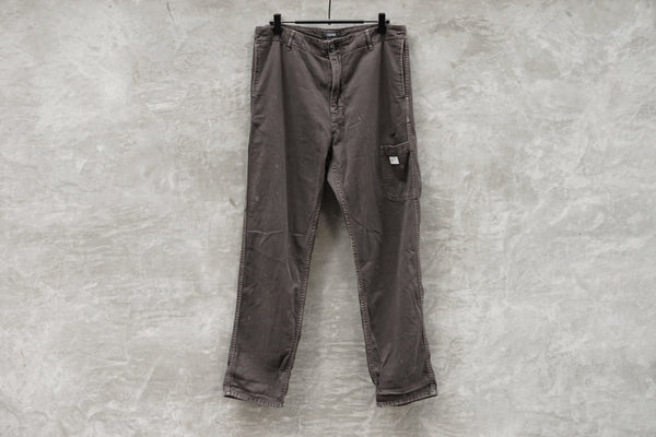 UNDERCOVER SS11 Underman Washed Cargo Pants