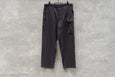 Blurhms Washed Denim Side String 5P Pants Indigo