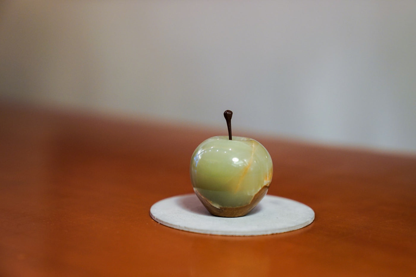 Detail Inc. Marble Apple Small Green - OKURA