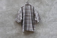 Jieda Asymmetry S/S Shirt Grey - OKURA