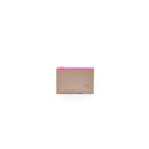 Kiruna Leather Multi Case S Pink - OKURA