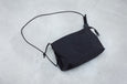 Ed Robert Judson Shoulder Bag Black - OKURA