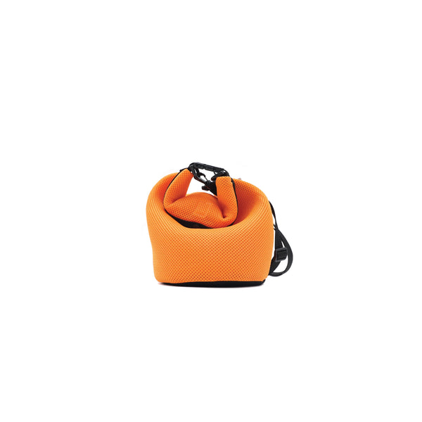 Kiruna Rolltop Bag Orange - OKURA