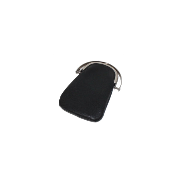 Ed Robert Judson Long Coin Case Black - OKURA