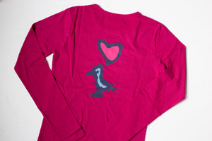 Lovbird Blissful Thinking Long Sleeve