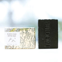 Load image into Gallery viewer, Nootka & Sea - Organic Bar Soap