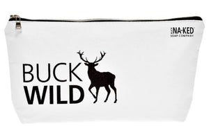 Buck Naked Soap - Essentials Bag